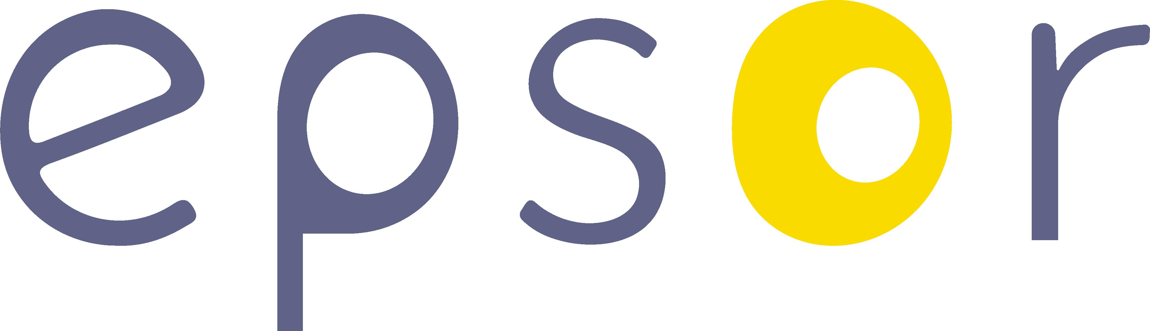 logo epsor fond blanc